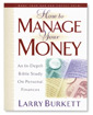 How to Manage Your Money Workbook