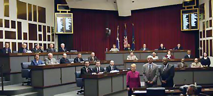 Indianapolis City Council