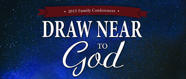 2014 Family Conferences!