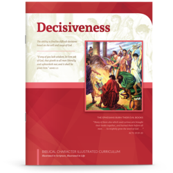 Decisiveness booklet