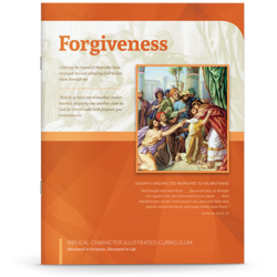 Forgiveness booklet