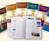 Commands of Christ Books