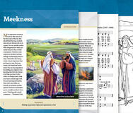 Meekness Bible Lesson